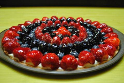 Fruitpizzawhole
