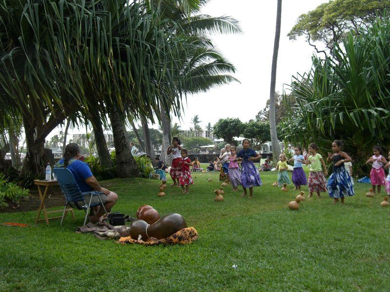 Hawaii-keikihulaetua