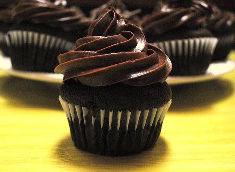 Chococupcake