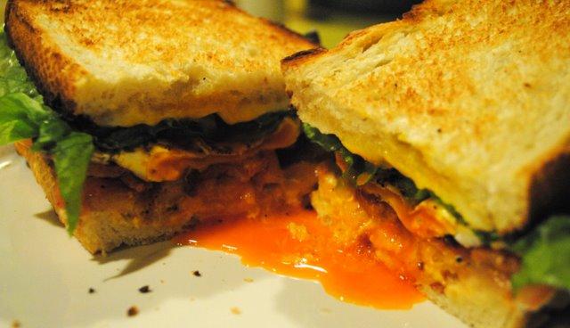 Spanglish-sandwich