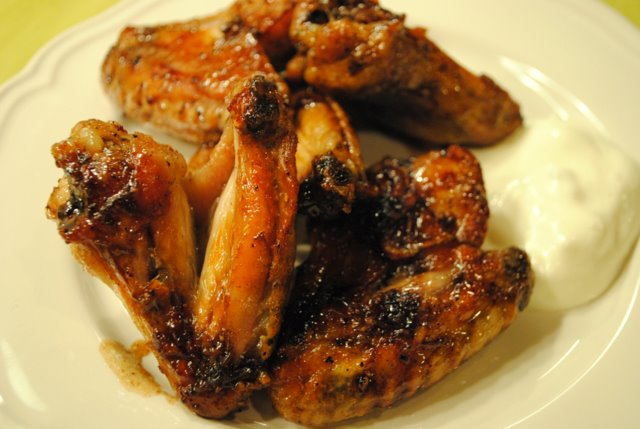 Adobo-wings-blue-cheese