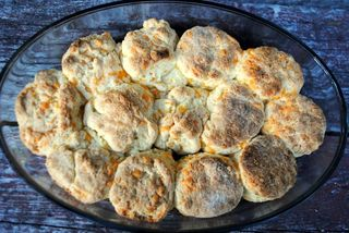 Cheese-biscuits