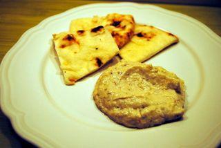 Baba-ghanoush-plate