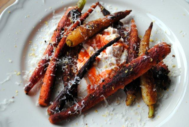 Carrotsdark