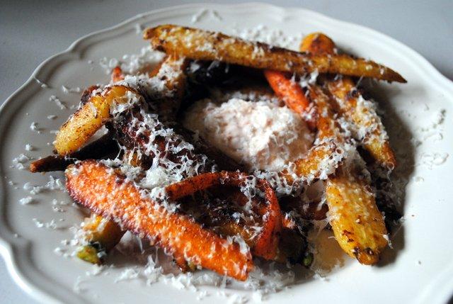 Carrotscheesy